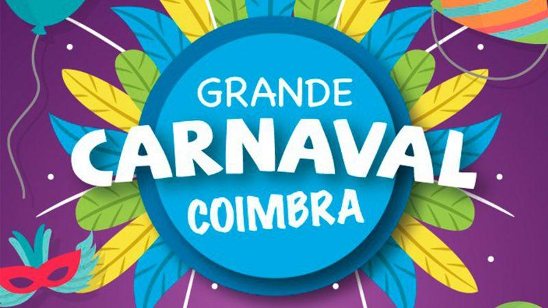 CARNAVAL DE COIMBRA É NO BAIRRO NORTON DE MATOS