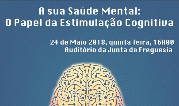 A sua saúde mental