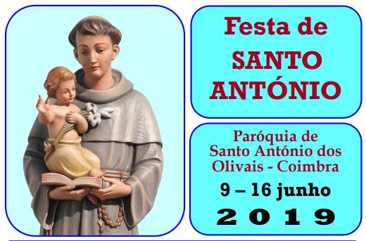 Festa de Santo António