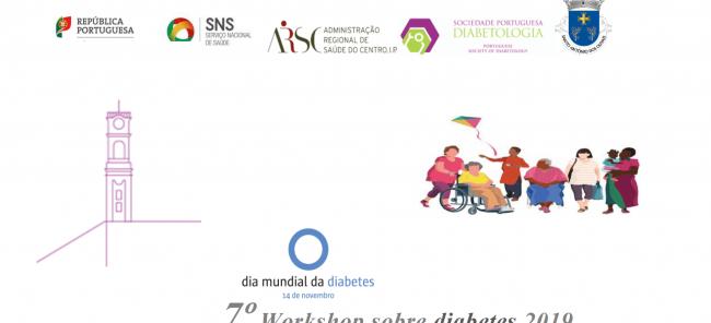 7º Workshop sobre diabetes 2019