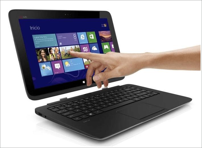 50 computadores/tablets para entregar a alunos sinalizados.