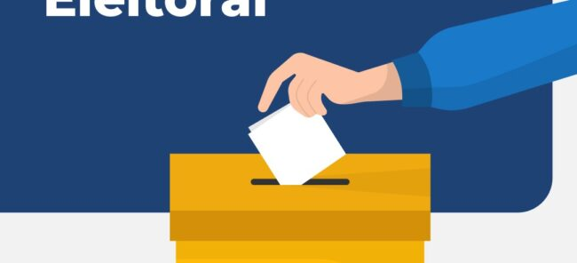 Desdobramento das secções de voto